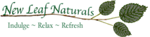 New Leaf Naturals Llc Store's Company logo