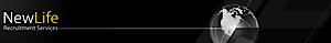New Life Recruitment Services's Company logo