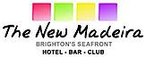New Madeira Hotel's Company logo