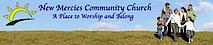 New Mercies Community Church's Company logo