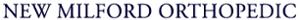 New Milford Orthopedic's Company logo