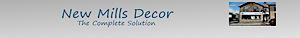 New Mills Decor's Company logo