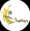 New Moon Holidays's Company logo