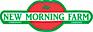 New Morning Farm Logo