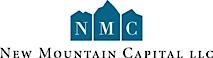 New Mountain's Company logo