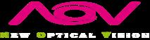 New Optical Vision - Les Opticiens Nov's Company logo