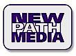 New Path Media's Company logo