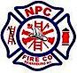 New Point Comfort Fire Company's Company logo