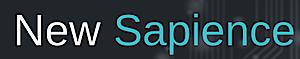 New Sapience's Company logo