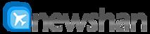 New Shan Travel Service's Company logo