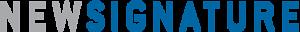 New Signature's Company logo