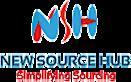 New Source Hub's Company logo