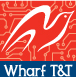 Wharf T&T's Company logo