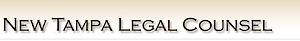 New Tampa Legal Counsel's Company logo