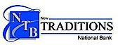 New Traditions Bank's Company logo