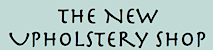 New Upholstery Shop's Company logo