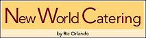 Newworldcatering's Company logo