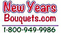 New Years Bouquet Logo