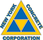 New York Concrete's Company logo