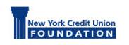 New York Credit Union Foundation's Company logo