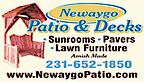 Newaygo Patio And Decks's Company logo