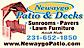 Newaygo Patio And Decks's company profile