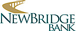 NewBridge Bank's Company logo