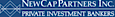 H. Roark and its associates's Competitor - NewCap Partners logo