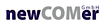 Comwrap's Competitor - Newcomer logo