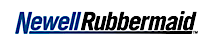 Newell Rubbermaid's Company logo