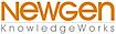 Allzone Digital Services's Competitor - Newgen KnowledgeWorks logo