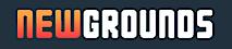 Newgrounds's Company logo