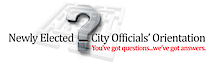 Newly Elected City Officials' Workshop's Company logo