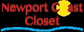 Newport Coast Closet's Company logo