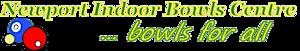 Newport Indoor Bowls Association's Company logo
