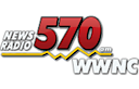 News Radio 570 Wwnc's Company logo