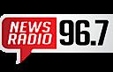 News Radio 96.7's Company logo