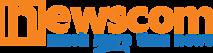 Newscom's Company logo