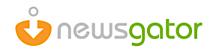 NewsGator's Company logo