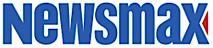 Newsmax's Company logo