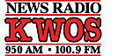 Newsradio 950 & 100.9 Kwos's Company logo