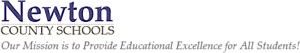 Newton County School District's Company logo