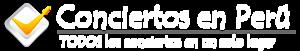 Conciertosenperu's Company logo