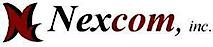 Nexcom's Company logo
