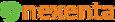 Arkeia's Competitor - Nexenta logo