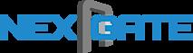 Nexgate's Company logo