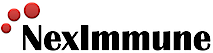 NexImmune's Company logo
