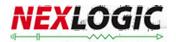 Nexlogic's Company logo