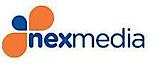 Nexmedia's Company logo
