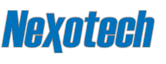 Nexotech's Company logo